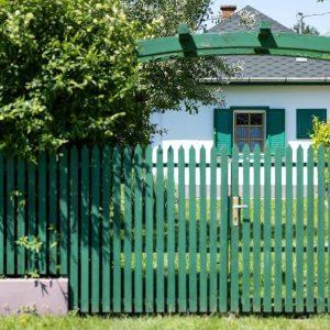 Zöld Orom